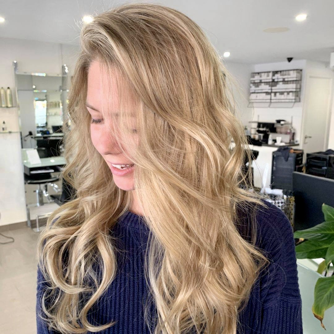 Janos Kiss Hair -  <strong>The original offer: <br>$100 off a Half Head Foils ,Davines Treatment and Cut and Blowdry at our Cremorne location only</strong>